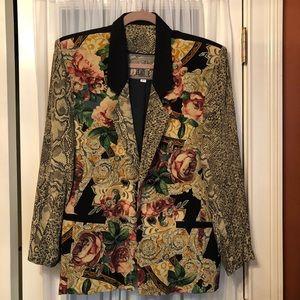 Delah Vintage Beautiful Jacket